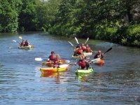 Kayak Tour with ShoreSports