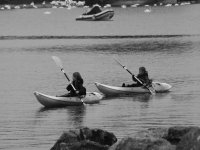 Kayaking Fun for all with ShoreSports