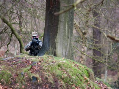 Airsoft Day Package 2 Otley