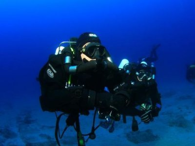 Buceo Atlantis