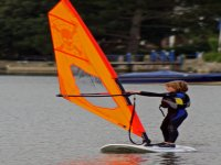 Learn to windsurf with ShoreSports