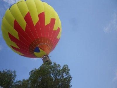 Barcelona Balloon Flights Costa Brava