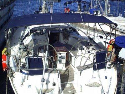 Sailboat rental Easter in Murcia