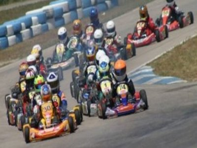 Karting in Gandía - Timed Race