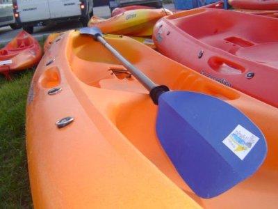 Kayaking Trip to Cortegada Island - 1 day