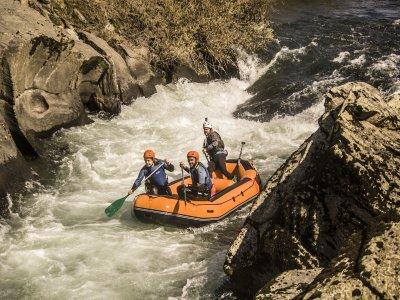 The Nomadventour Rafting