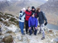 Fantastic hiking experiences