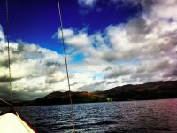 Sailing days