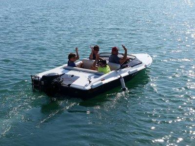 Funboat