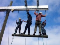 Take too our High Ropes Course