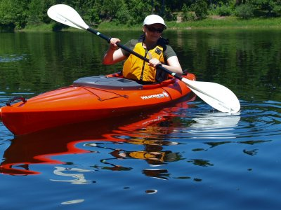Hawk Adventures Kayaking