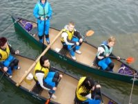 Canoeing adventures for all