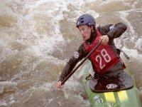 Whitewaters kayaking Hawk Adventures