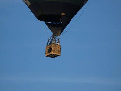 Balloon Flight Toledo, HQ video + Photos + Brunch