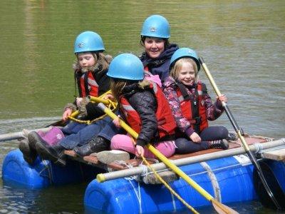 Hawk Adventures Rafting