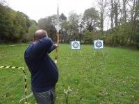Archery Individual Hawk Adventures