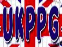 UKPPG Paramotoring