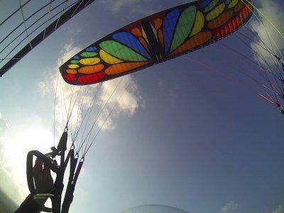 UKPPG Paragliding
