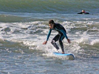 El Niño Surf Center Surf