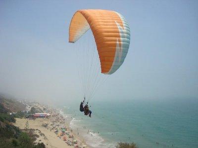 Paragliding Algodonales Biplaza