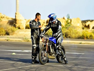 Ala Racing Moto School Gran Canaria