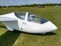 PW6 Training Glider