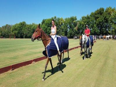 Argentina Polo Academy Europe
