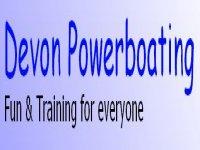 Devon Powerboating Powerboating