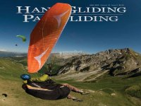 Norfolk Club Hang Gliding