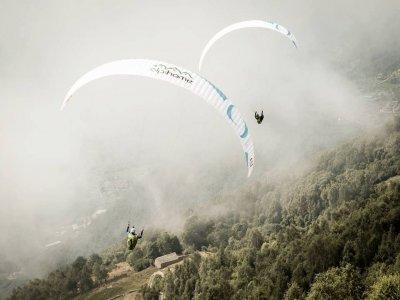SkyCamp Paragliding