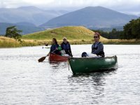 River Spey Canoe Expedition