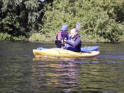 British Canoe Union Improver's Course - 2 Star