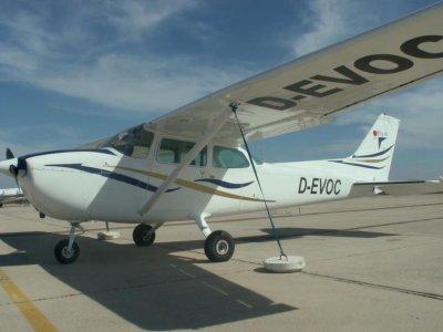 Fly In Spain