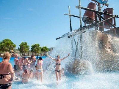 Western Water Park Parques Acuáticos