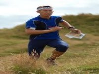 Explore the countryside with Orienteering