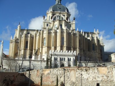 Medieval Madrid with Your Family; Kid's Price