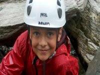 Family and Friends Caving Day Lake District