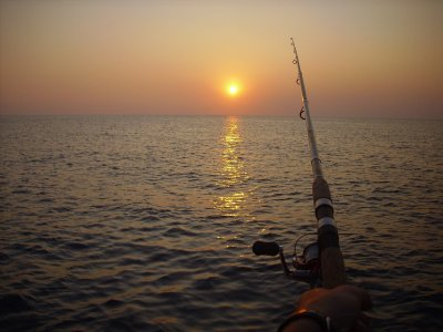 8-Hours Sport Fishing in Torrevieja