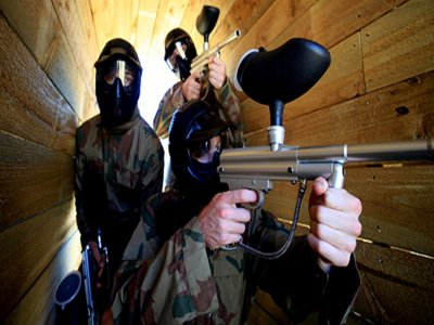 Allied Paintball
