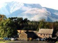 Our farm house location