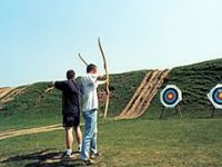 Archery classes for children and adults