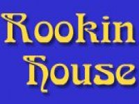 Rookin House Canopy