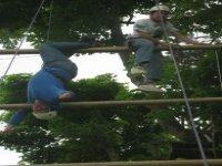 Jacob´s ladders