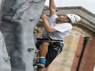 Carnegie Great Outdoors Climbing