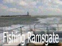 Duke IV Charterboat Ramsgate Boat Trips