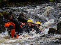 River Findhorn Kayaking