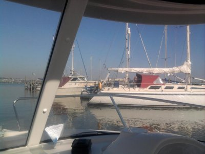 Essex Powerboat School Yacht Charters