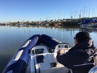 Essex Powerboat School