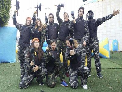 Paintball Sport Canarias