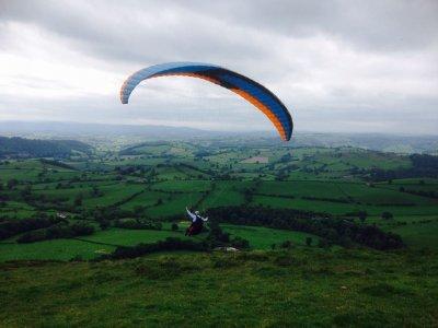 YX Paragliding